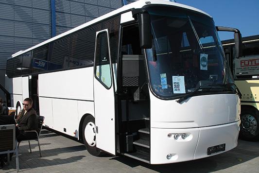 Autocar VDL BOVA